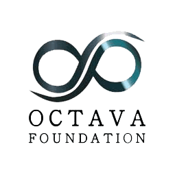 Octava Foundation logo