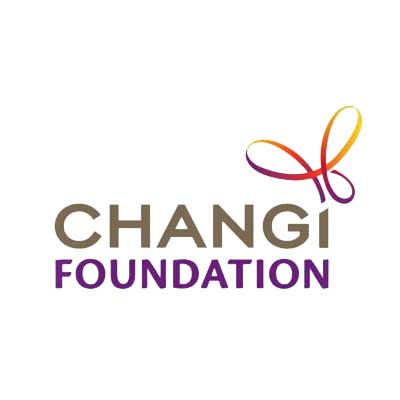 Octava Foundation Partner: Changi Foundation logo