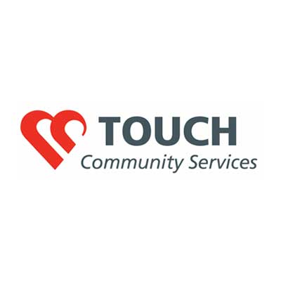 Octava Foundation Partner: TOUCH Community Services