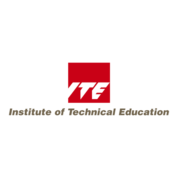 Octava Foundation Partner: Institute of Technical Education (ITE)