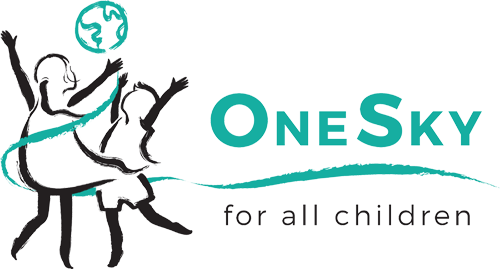 OneSky logo