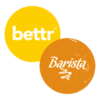 Octava Foundation Partner: Bettr Barista