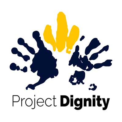 Octava Foundation Partner: Project Dignity
