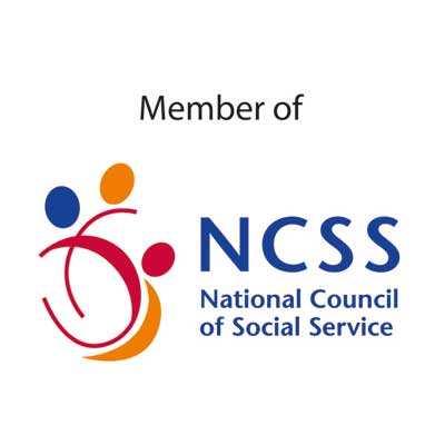Octava Foundation Partner: National Council of Social Services (NCSS)